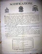 Y901-STATO ANUNCIO DE LA PONTIFICIA SOBRE POLVO AZUFRE-
