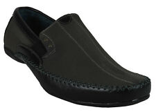 MEN EVERGREEN/WALGATE SLIP-ON SHOES LOAFERS DRESS/CASUAL MAN-MADE MEDIUM (D,M)