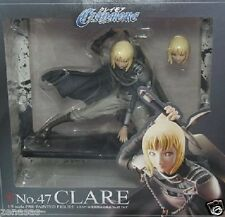New Toys Works CLAYMORE CLARE No.47 1:8 PVC