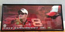 Dale Earnhardt Jr. Racing Reflections Nascar Nextel Cup Series Poster