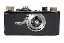 Leica I Model A - Replacement Leatherette Cover - Laser Cut - Moroccan