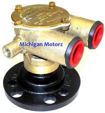 Johnson Pump - Crankshaft Mounted Raw Water Pump F5B-9, 10-24228-1