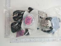 Precious Moments Care-A-Van Plush Panda Bear #600873 NEW In Packaging Free Ship