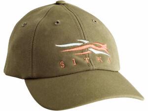 Sitka Gear Logo Cap