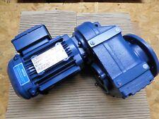 Sew Eurodrive .75 hp FAF37DRS71M4