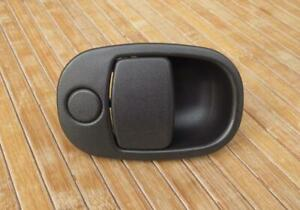 Chevy SSR Glove Box Handle '03-06 OEM Compartment Door Latch Lock BLACK OEM