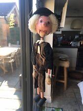Antique Pelham Wooden String Puppet