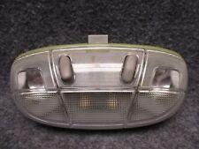 2011-16 Ford F250-F450 Super Duty Dome Lamp 3 Light Gray 2L14-78515A38 OEM 31111