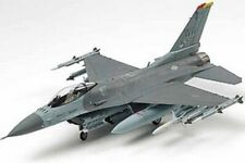 Tamiya 1/72 F-16CJ Fighting Falcon Block 50 with equipmnt -60788 Model Aircra...