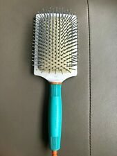 Moroccanoil P80 Ionic Ceramic Thermal  hairbrush[NEW]