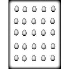 Jelly Bean Eggs Hard Candy Mold from CK #2011 - NEW