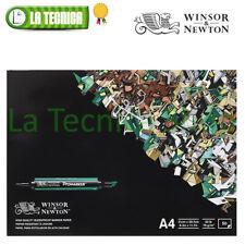 Winsor&Newton PROMARKER A4 superior bleedproof marker paper PANTONE LETRASET