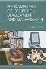 NEW - Fundamentals of Collection Development and Management, 2/e
