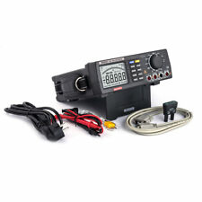 MS8040 Mastech Digital Tischmultimeter Professional Trms Lpf RS232 22000 Counts