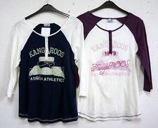 KangaROOS Damenblusen, - tops & -shirts aus Baumwolle für die Freizeit
