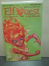 ElfQuest Neue Abenteuer in der Elfenwelt Variant Cover Edition  4