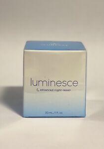 Luminesce advanced night repair 30 ml/ 1 fl. oz By Jeunesse Exp 11/22