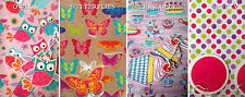All Occasions Butterflies Sheet Wrapping Paper