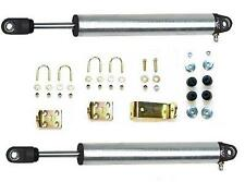 Pro Comp 222582 Dual Steering Stabilizer Kit For fits Ford F250/f350