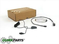 Jeep Wrangler Grand Cherokee Commander Liberty MYGIG Nav Microphone Kit MOPAR OE