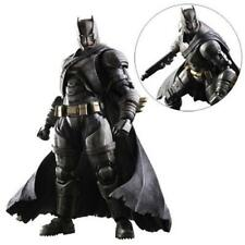 Armored Batman Play Arts Kai Action Figure - New in Box
