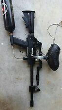Paintball gun, NOT WORKING (READ DESCRIPTION)