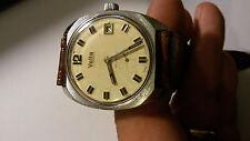 orologio da polso vetta 46 peseux 7046 /wristwatch vetta 46 movement peseux 7046