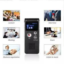 Voice Recorder Digitales hochauflösendes Fernrauschen