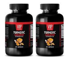antioxidant supplement - TURMERIC CURCUMIN COMPLEX 2B - curcumin turmeric