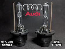 OE Front Stock HID Headlight Bulb Audi A6 2005-2008 Low & High Beam Quattro x2