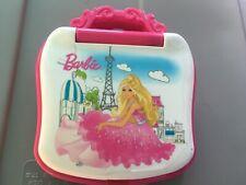 Barbie Oregon Scientific Laptop Computer Educational Toy