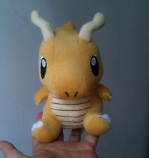 Nintendo Pokemon Stuffed Sitting Dragonite Plush Plushies Soft Toy ,NWT 6.5""