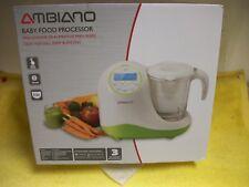 Ambiano Baby Food Processor