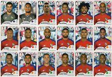Sticker PANINI WORLD CUP RUSSIA 2018 - PANAMA - Choose Sticker