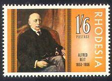 Rhodesia 1968 Alfred Beit 1v (n19160)