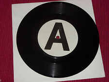 Karel Fialka; Eat Drink Dance Relax TEST PRESSING  7""