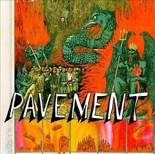 NEW Quarantine the Past: The Best of Pavement (Audio CD)