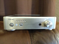 Teac A-H01 DAC Ampliifier UPGRADED