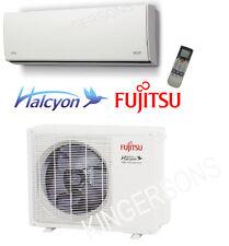 24000 BTU Ductless Mini Split Air Conditioner SEER 18 FUJITSU COOL & HEAT ~NEW~