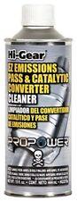 Professional Grade Catalytic Converter & Fuel system Cleaner Citroen C5