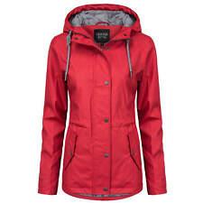 Regenmantel Damen Rot Gunstig Kaufen Ebay