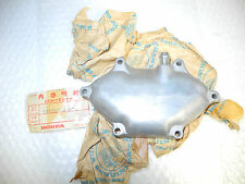 Deckel Zylinderkopf Cover Cylinderhead Honda CB350F CB400F New Part Neuteil