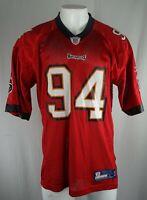 Vintage Tampa Bay Buccaneers #94 'Adrian Clayborn' NFL On Field Men's Jersey