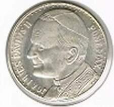 Pauselijke penning: Joannes Paulus II (a115)