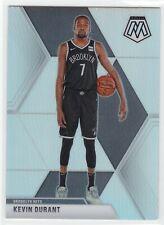 2019-20 Mosaic Silver Prizm #1 Kevin Durant Brooklyn Nets