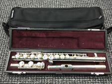 Flute Yamaha 311 silver