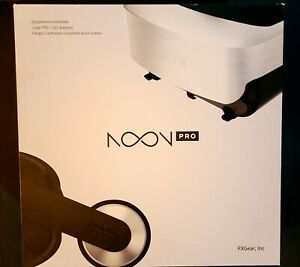 "FXGear NOON PRO Smartphone VR Headset 4.7""-5.7"" NVRG-03 Gyro - NOONPROVR"