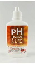 HM Digital pH Electrode Storage Solution for us with HM Digital PH-200/PH-80