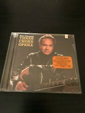 Neil Diamond Three Chord Opera NEW & SEALED CD! LOOK HERE FOR ROCK MUSIC CDs