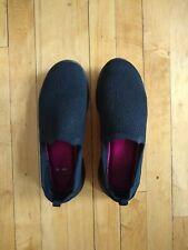 Women's Black Non Slip Restaurant Shoes Size 9